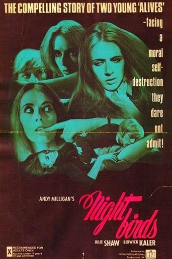 Poster of Nightbirds