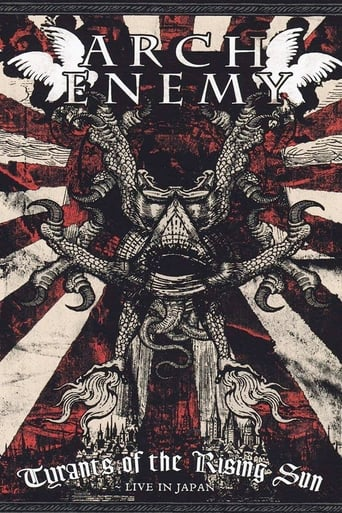 Arch Enemy: Tyrants of the Rising Sun - Live in Japan