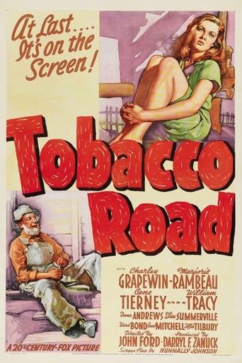 Watch Tobacco Road Free Online Solarmovies