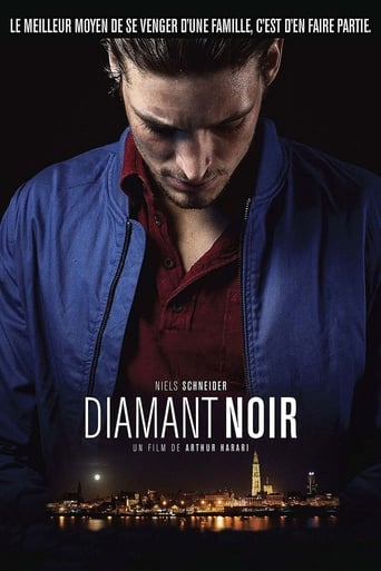 Diamant noir streaming