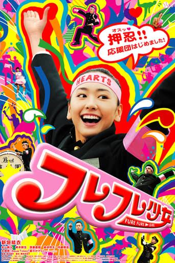 Watch Cheer Cheer Cheer! 2008 full online free
