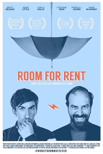 Poster of Room For Rent
