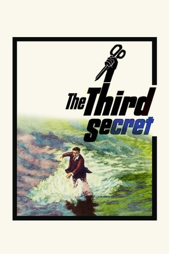 Poster of The Third Secret