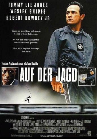 Poster of Auf der Jagd