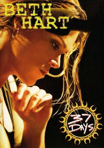Poster of Beth Hart - 37 Days