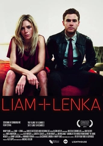 Poster of Liam and Lenka