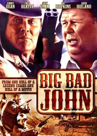 Poster of Big Bad John