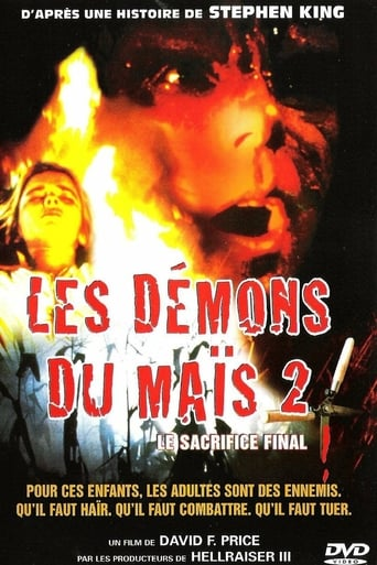 Les Démons du maïs 2: Le sacrifice final
