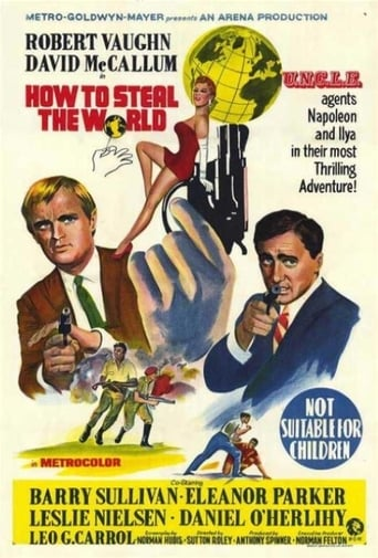 'How to Steal the World (1968)