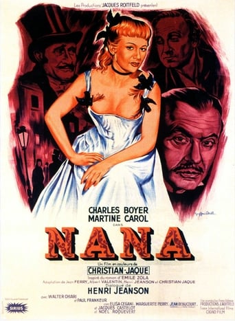 Watch Nana Free Movie Online