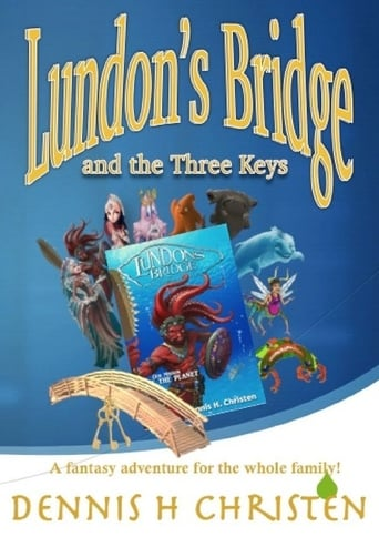 Poster of Lundon's Bridge and the Three Keys