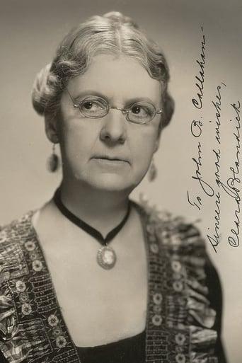 Image of Clara Blandick
