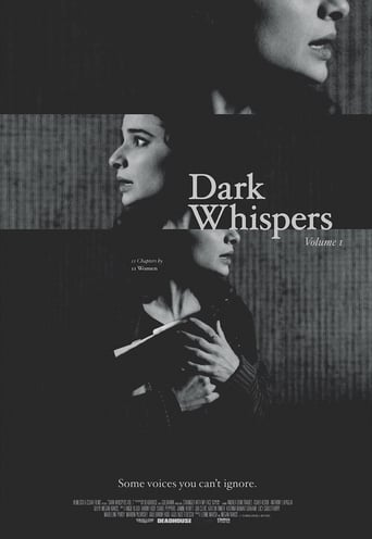 Dark Whispers: Volume 1 Poster