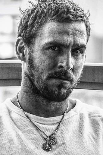 Jack Kesy Profile photo