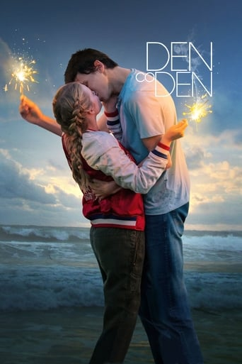 Poster of Den co den