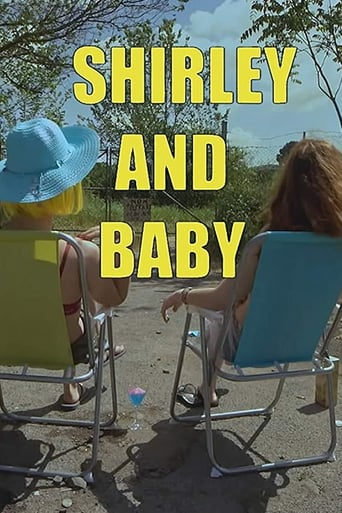 Shirley and Baby