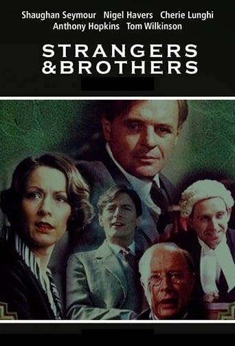 Poster of Strangers and Brothers