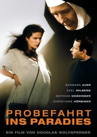 Poster of Probefahrt ins Paradies