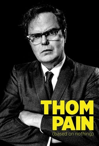 Poster of Thom Pain