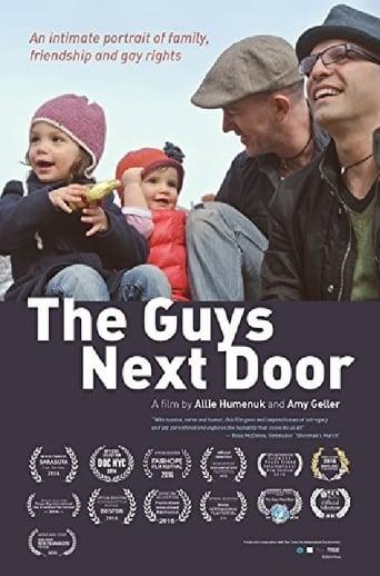 The Guys Next Door (2016)