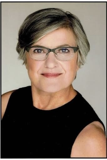 Image of Suzanne Ristic