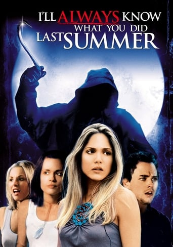 'I'll Always Know What You Did Last Summer (2006)
