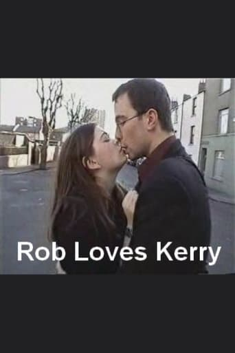 Poster of Rob Loves Kerry
