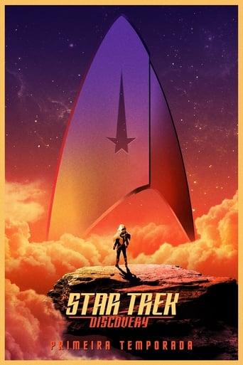 Poster de Star Trek: Discovery S01E07