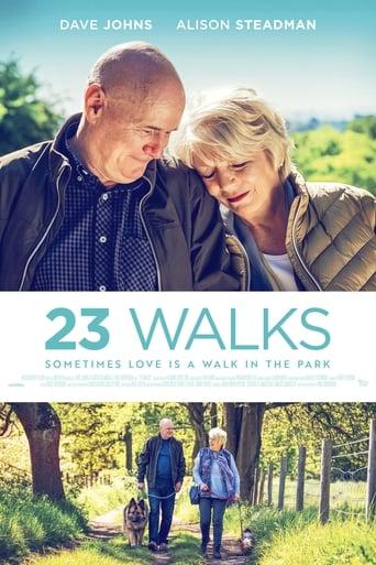 Watch 23 Walks Online Free in HD
