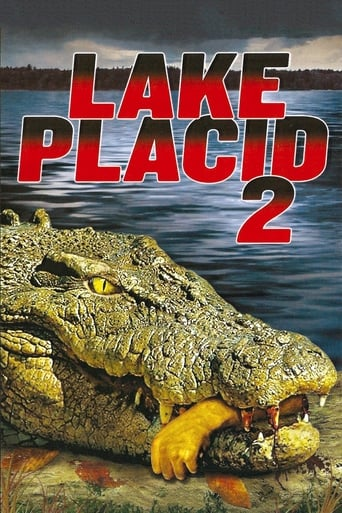 Poster of Lake Placid 2