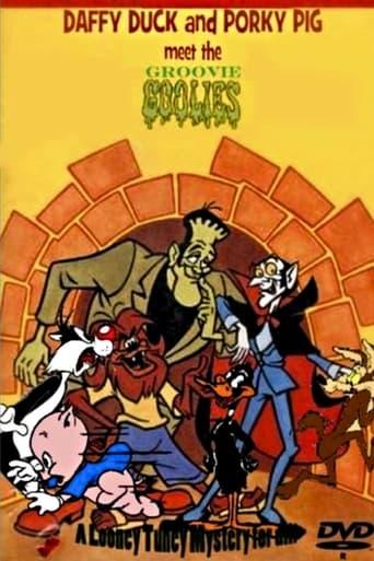 Daffy Duck and Porky Pig Meet the Groovie Goolies