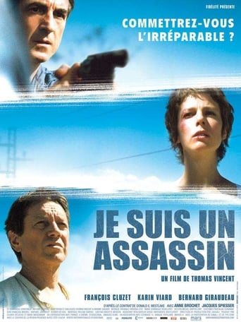 Poster of Je suis un assassin