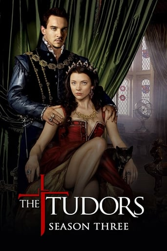 The Tudors S03E06