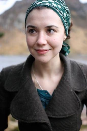 Image of Lisa Hannigan