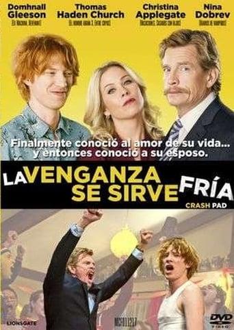 Poster of La venganza se sirve fría