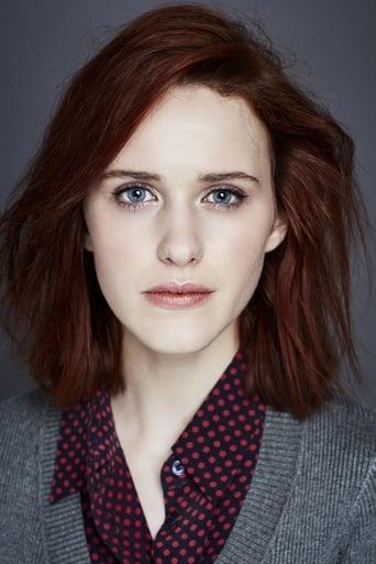 Image of Rachel Brosnahan