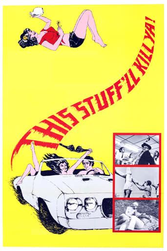Poster of This Stuff'll Kill Ya!