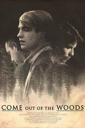 Poster of Come Out Of The Woods