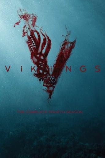 Vikingai / Vikings (2016) 4 Sezonas