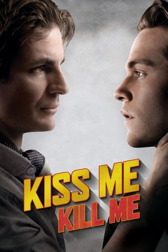 Poster of Kiss Me, Kill Me