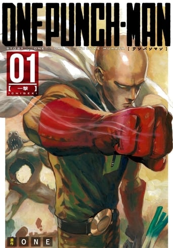 One Punch Man: Season I