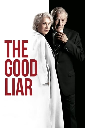 Film L'Art du mensonge  (The Good Liar) streaming VF gratuit complet