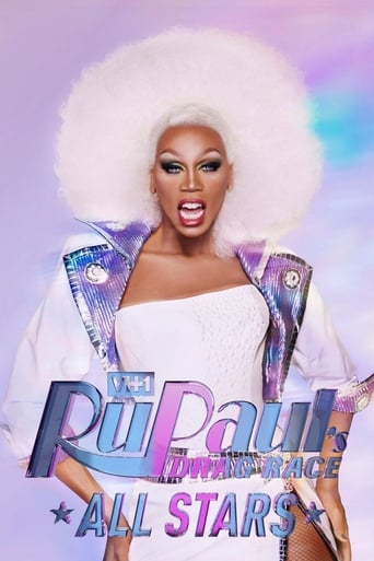 RuPaul's Drag Race All Stars - Season 2, Ep. 1 - All Star ...