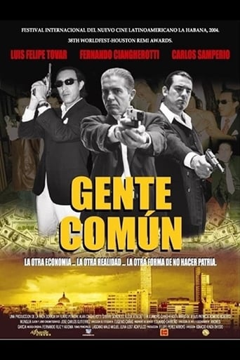 Watch Gente Comun 2006 full online free