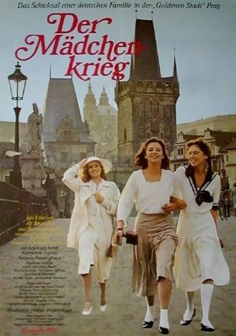 Poster of Der Mädchenkrieg