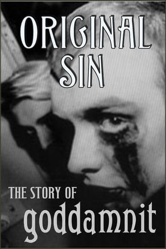 Original Sin: The Story of Goddamnit