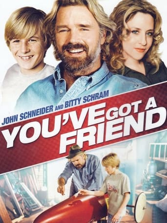Poster of You've Got a Friend