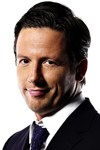 Image of Ross McCall