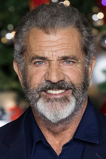 Mel Gibson alias John Smith (voice)