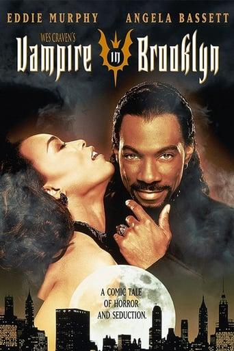 'Vampire in Brooklyn (1995)
